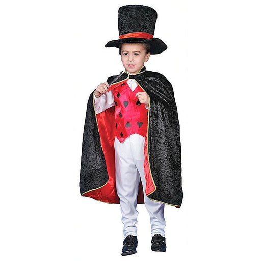 Child Magician Costume - Make It Up Costumes