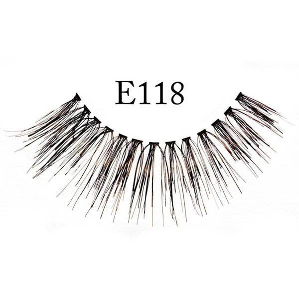 Natural Looking Lashes - #118 - Make It Up Costumes