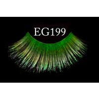 Glow in the Dark Lashes - Make It Up Costumes