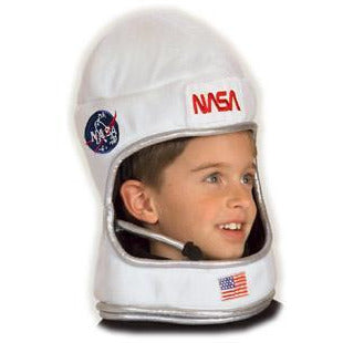 Kid's Astronaut Helmet - Make It Up Costumes