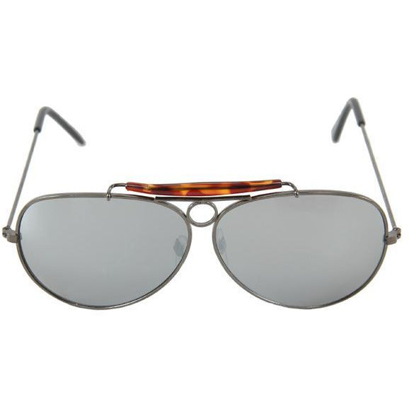 Mirrored Aviator Sunglasses - Make It Up Costumes