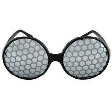 Black Bug Glasses - Make It Up Costumes