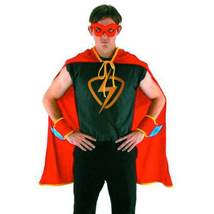 Create Your Own Superhero Kit - Make It Up Costumes