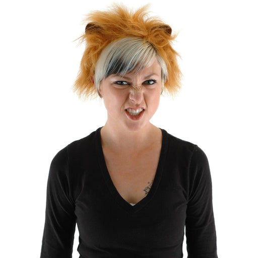 Lion Costume Ears and Tail Set - Make It Up Costumes