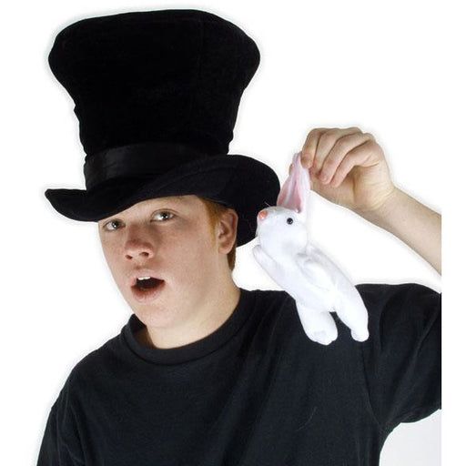 Magician Top Hat with Rabbit - Make It Up Costumes