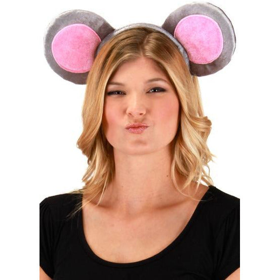 Mouse Ears and Tail Set - Make It Up Costumes