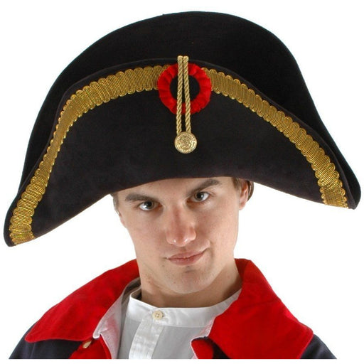 Napoleon Hat - Make It Up Costumes