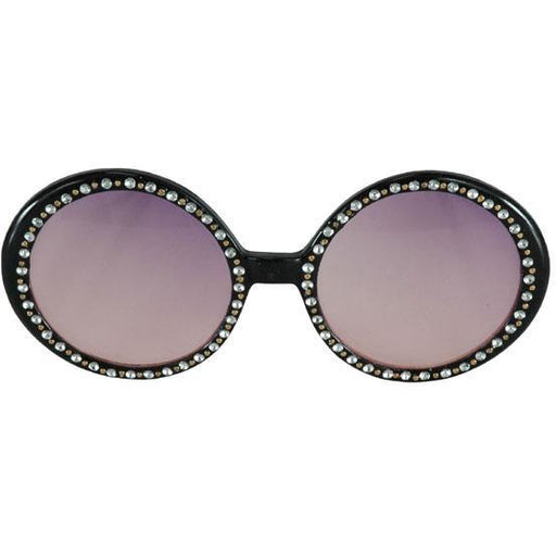 Costume 70's Sunglasses with Colored Lenses - Make It Up Costumes