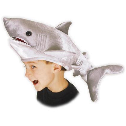 Shark Hat for Kids - Make It Up Costumes