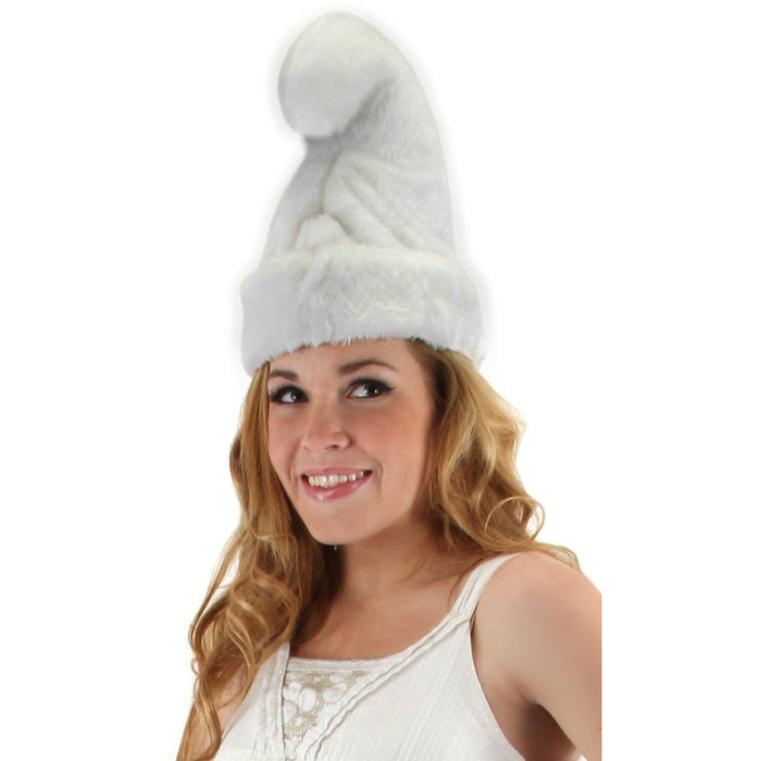 Little Blue People/ Smurf Hat - Make It Up Costumes
