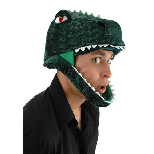 T Rex Hat - Make It Up Costumes