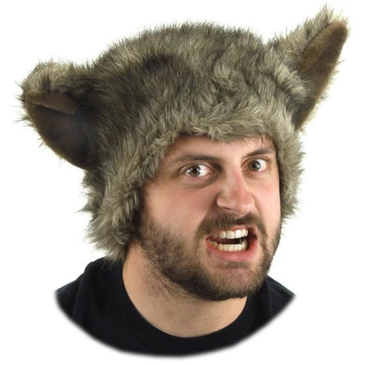 Werewolf Ears Hat - Make It Up Costumes