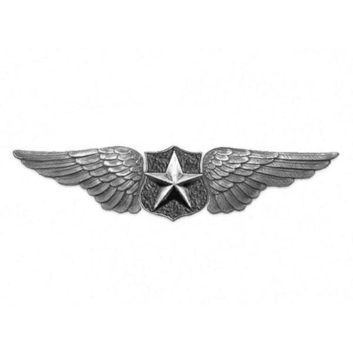 Costume Pilot Wings Pin - Make It Up Costumes