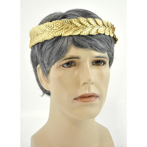 Caesar Roman Laurel Wreath - Make It Up Costumes