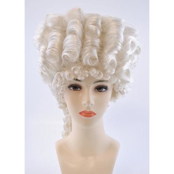 Empress Wig - Make It Up Costumes
