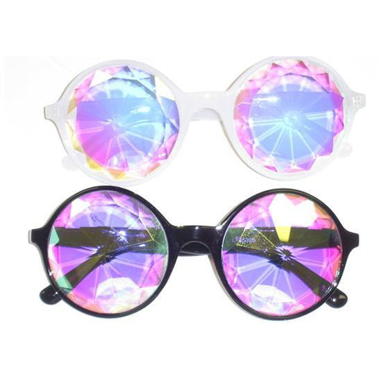 Kaleidoscope Glasses - Make It Up Costumes