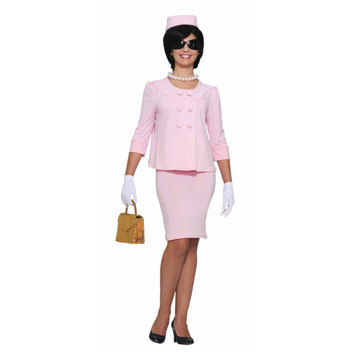 First Lady Costume - Make It Up Costumes