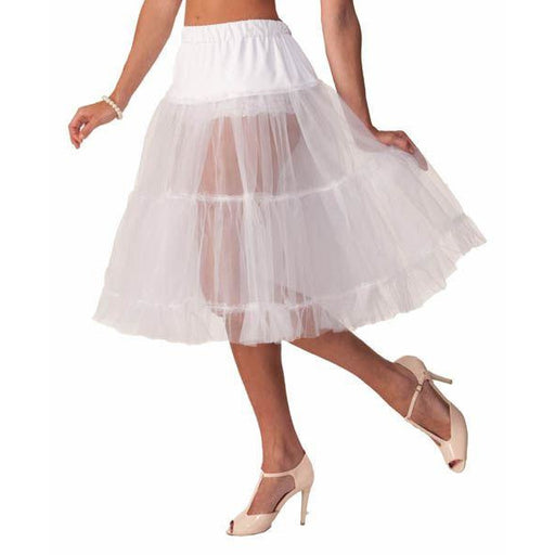 1950's Crinoline - Make It Up Costumes
