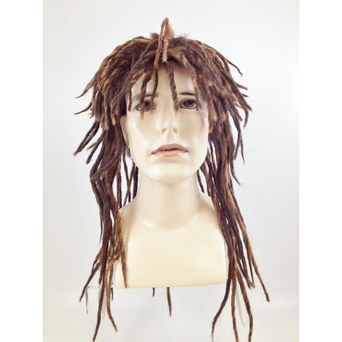 Untamed Caveman & Cavewoman Wig - Make It Up Costumes