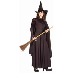 Classic Witch Costume for Women - Make It Up Costumes