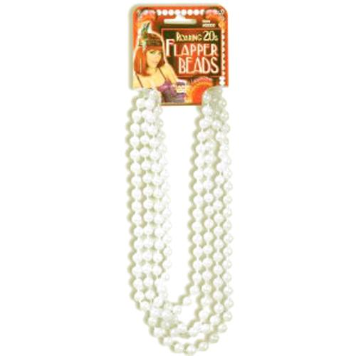 Roaring 20's Flapper Beads - Make It Up Costumes