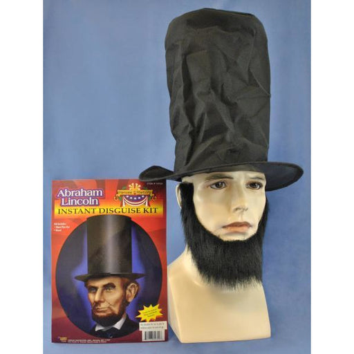 Abraham Lincoln Kit - Make It Up Costumes