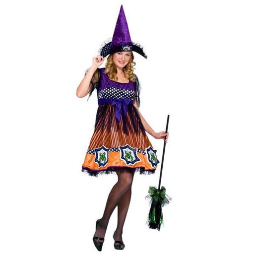 Teenz Bewitching Witch Costume - Make It Up Costumes