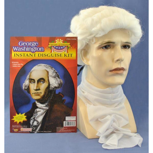 George Washington Kit - Make It Up Costumes