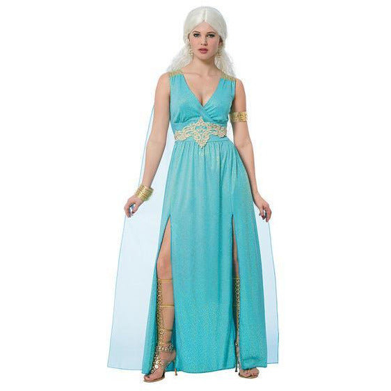 Mythical Goddess Costume for Women - Make It Up Costumes