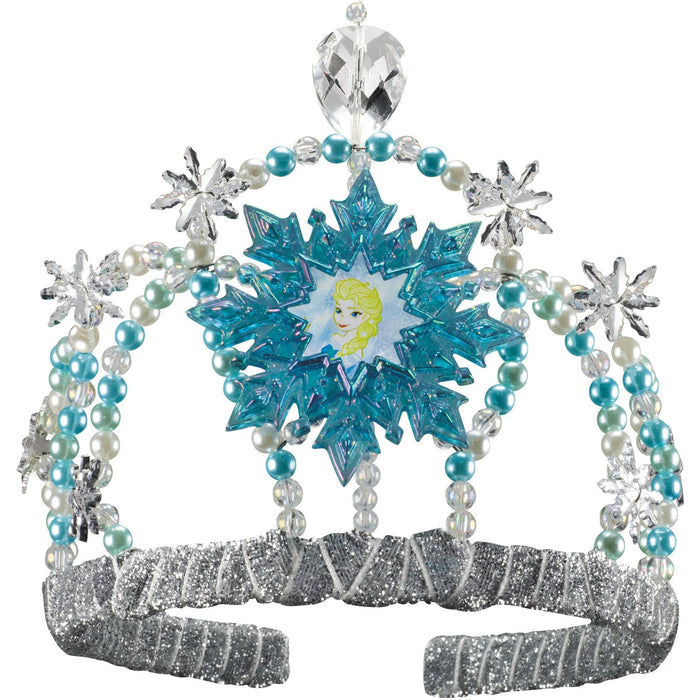 Frozen Elsa Tiara - Make It Up Costumes