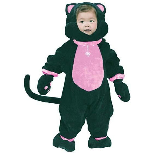 Cuddly Kitten Costume - Make It Up Costumes