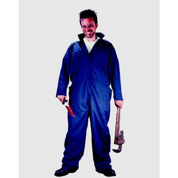 Killer Mechanic Costume - Make It Up Costumes