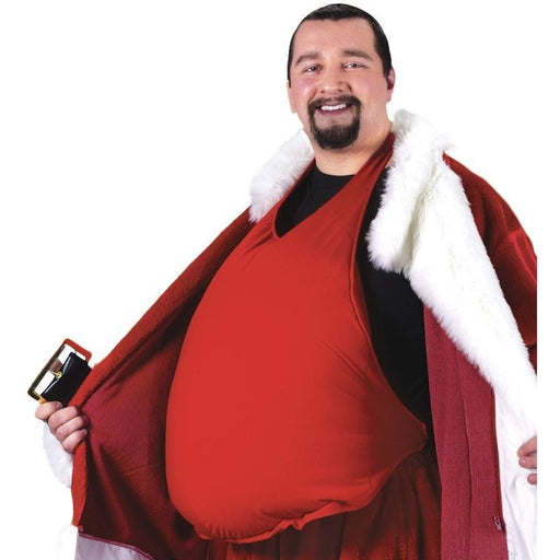 Santa Belly Padding - Make It Up Costumes