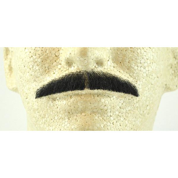 Fake French Monsieur Mustache CM5 - Make It Up Costumes
