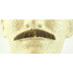 Fake French Monsieur Mustache - Make It Up Costumes
