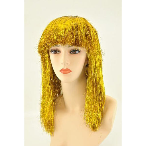Tinsel Wig - Make It Up Costumes