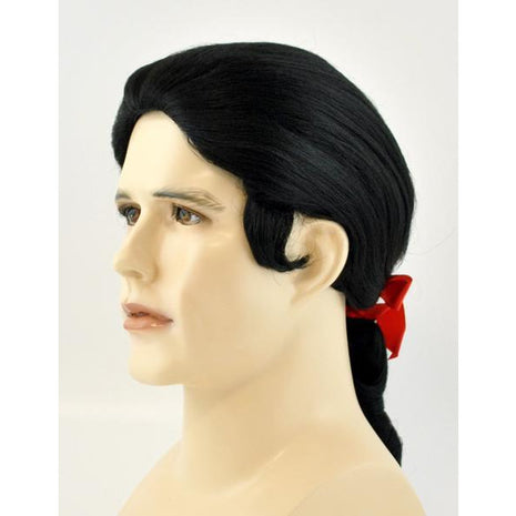 Men's Colonial Duke Wig - Make It Up Costumes