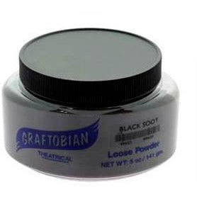 Graftobian Specialty FX Dirt Powder - Make It Up Costumes