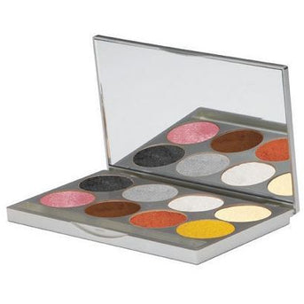 Graftobian FantasEyes Eyeshadow Palette #2 - Make It Up Costumes