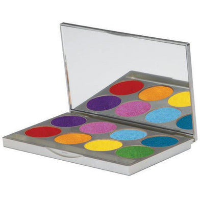 Graftobian FantasEyes Eyeshadow Palette #1 - Make It Up Costumes