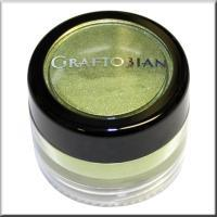 Graftobian Mini-Luster Crème Shimmer Makeup - Make It Up Costumes