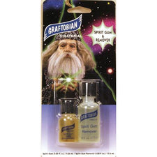 Graftobian Spirit Gum & Remover Combo - Make It Up Costumes