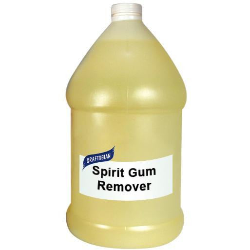 Graftobian Spirit Gum Remover - Make It Up Costumes