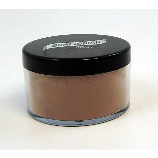 Graftobian Face Powder - Make It Up Costumes