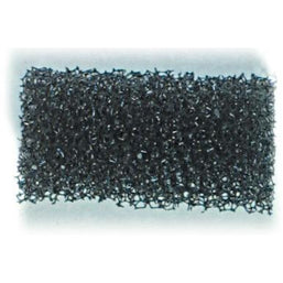 Black Stipple Sponge Set - 12 Pack - Make It Up Costumes