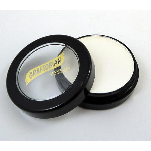 Graftobian Crème Foundation - Make It Up Costumes