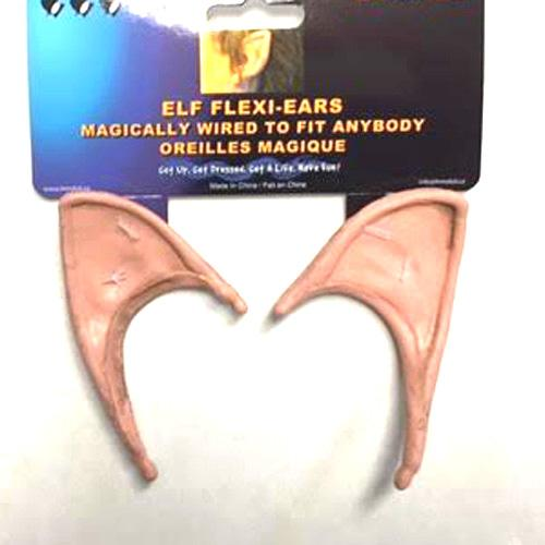 Cosplay Elf Flexi-Ears - Make It Up Costumes