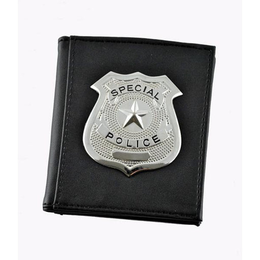 Fake Police Badge and ID Holder - Make It Up Costumes