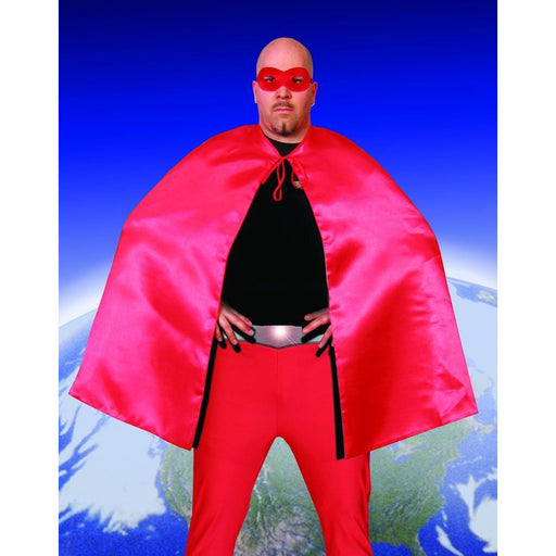 Adult Superhero Capes - Make It Up Costumes