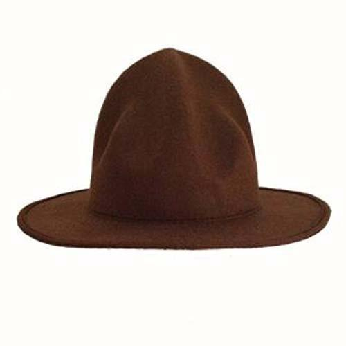 Ranger Mounty Hat - Make It Up Costumes